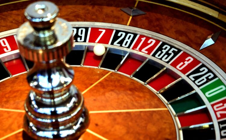 What Are the Advantages of Playing Online Roulette?