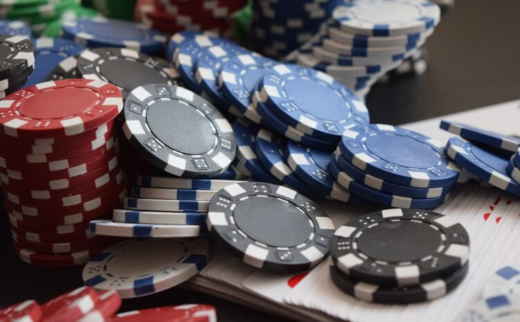How Gambling Affects Society