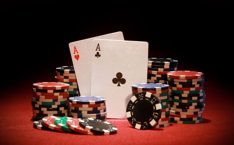 Online Casino to win actual Money Is a first-class Business Option