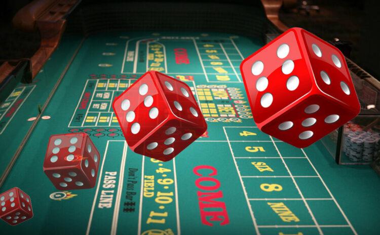 How To Make Money Through Online Casinos